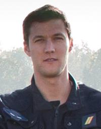 Cédric ZEWE